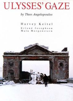 Angelopoulos's 1995 film