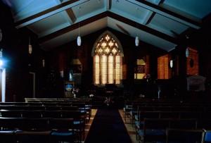 Longton Spiritualist Church