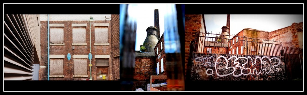 What's your image of Stoke-on-Trent?