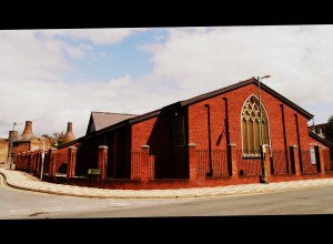 Longton Spiritualist Church