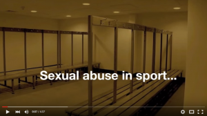 Sexual abuse in sport pic