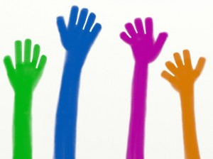 diverse-hands-painting