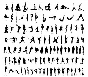 sport-silhouettes