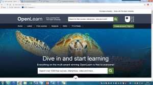 new look openlearn