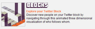 Twitter Blocks