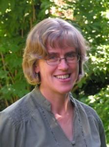 Sally Jordan