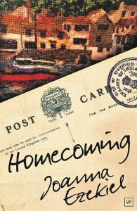Homecoming provis cover 7 v2
