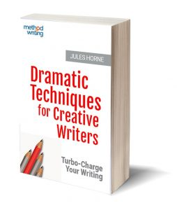 dramatic-techniques-creative-writers-jules-horne