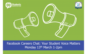 Student Voice FB chat