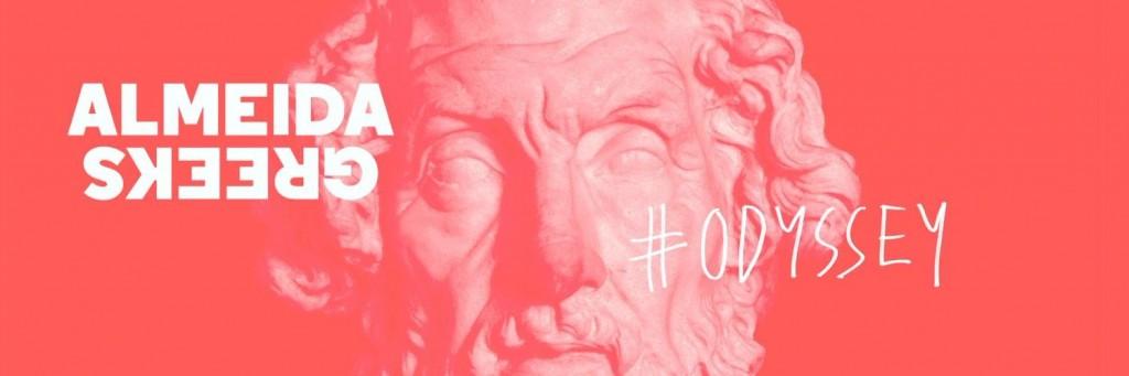 Almeida Odyssey