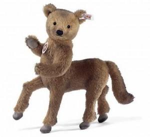 Teddytaur