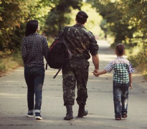 military family 1