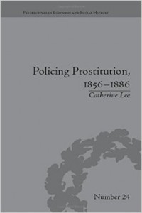 policing prostitution cover
