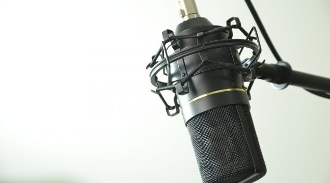 Where is podcasting in higher education?
