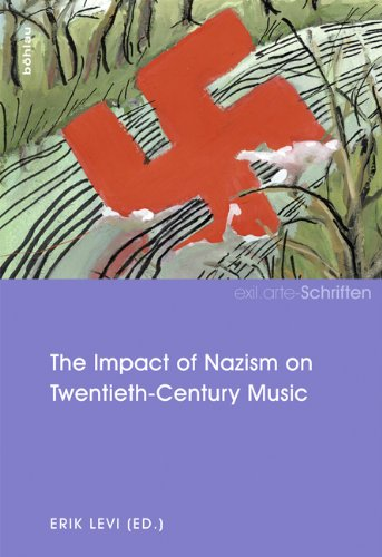 twentieth century music This volume investigates the relationships between music and propaganda in the  twentieth century music can be utilised to attribute and ascribe multivalent.