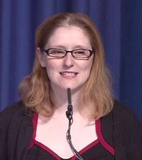 Dr Ellie Dommett