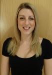 Dr Natalie Starkey, The Open University