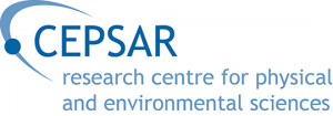Centre for Physical and Environmental Sciences Logo