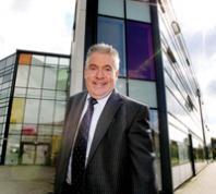 Martin Bean, Vice-Chancellor, The Open University