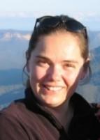 Dr Clare Lawson, Daphne Jackson Fellow, The Open University