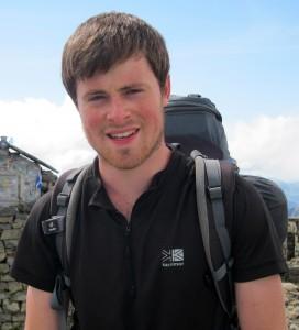 Jonathan Moles, The Open University