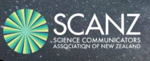 Science Communicators of New Zealand (SCANZ)