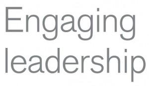 Engaging Leadership. Credit: Peter Devine.
