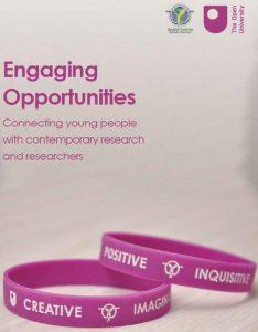 Engaging Opportunities (Holliman et al, 2018)