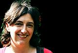 Dr Laura Swift, The Open University.