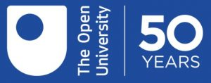 The Open University, 50th Anniversary #OU50
