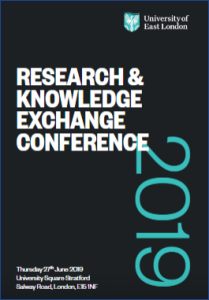 2019 Research and Knowledge Exchange Conference