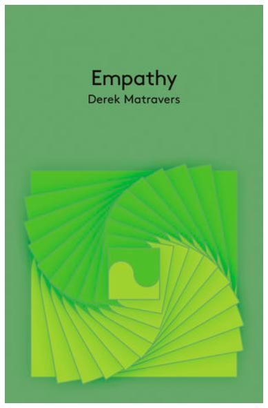 Derek Matravers's Empathy (Polity 2017)