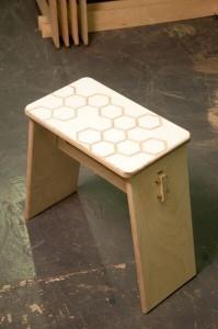 Make3-stool