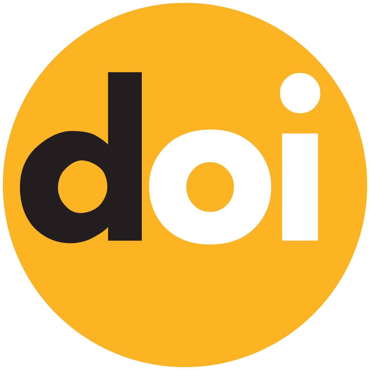 Digital Object Identifier logo