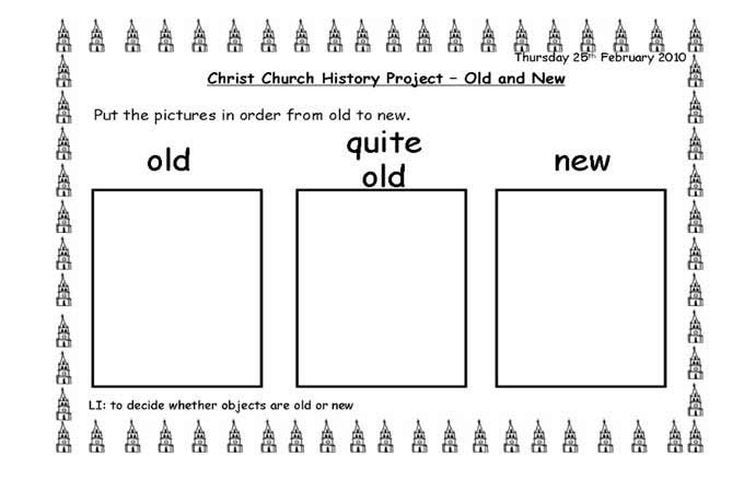 Building on History: The Church in London knowledge transfer project