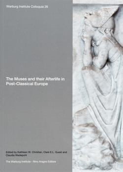 The Muses and Their Afterlife - cover