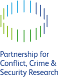 Partnership for Conflict, Crime & Security Research