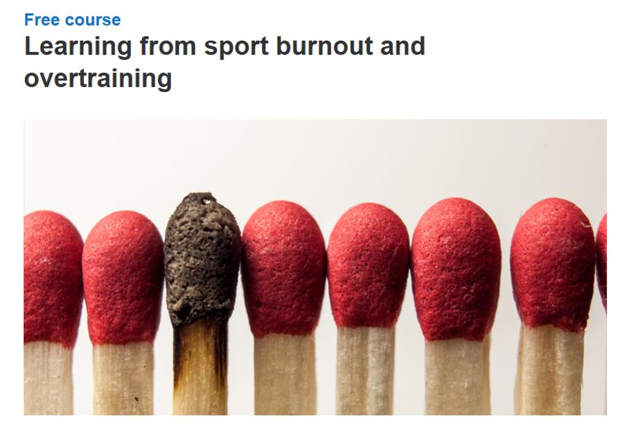 Caroline Heaney | OU Sport & Fitness Team Blog