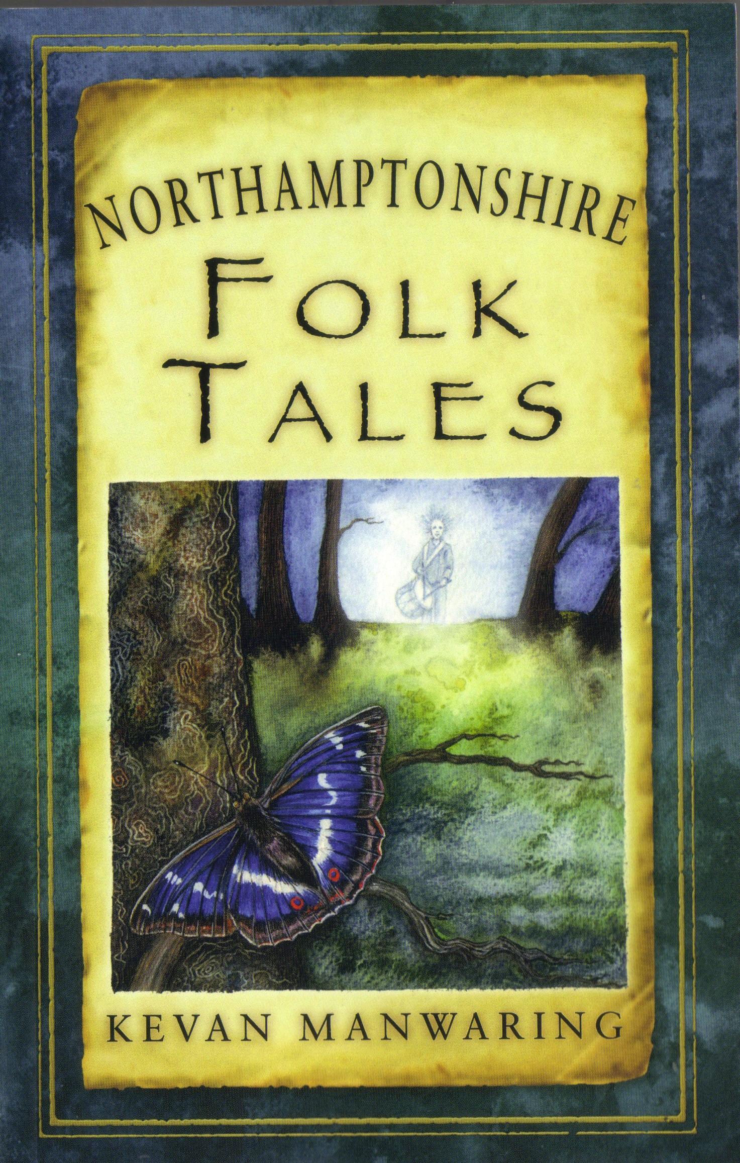 Sussex Folk Tales (Folk Tales: United Kingdom)