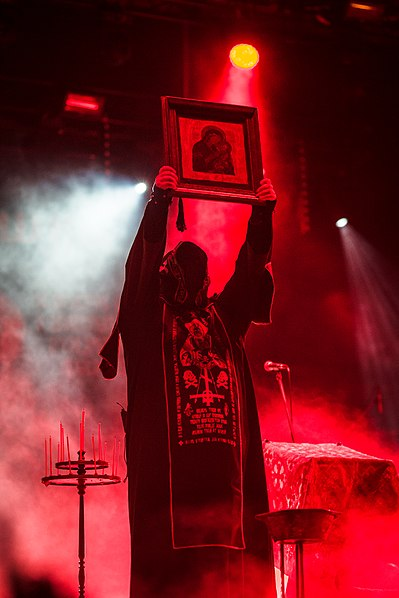 Identity, Orthodoxy and Ambiguity in Extreme Metal Engagements with