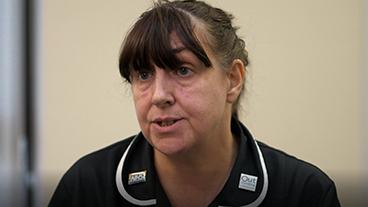 Dr Mercia Spare