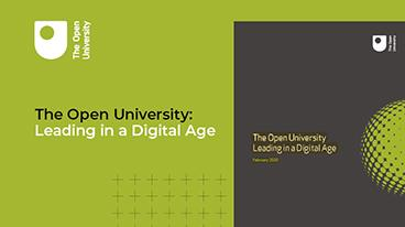 Leading in a Digital Age report