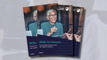 Skills for Success 2021 report