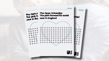 The Open University Social Care report 2021