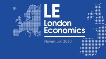 London Economics logo