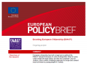 ENACT project: European Policy Briefing