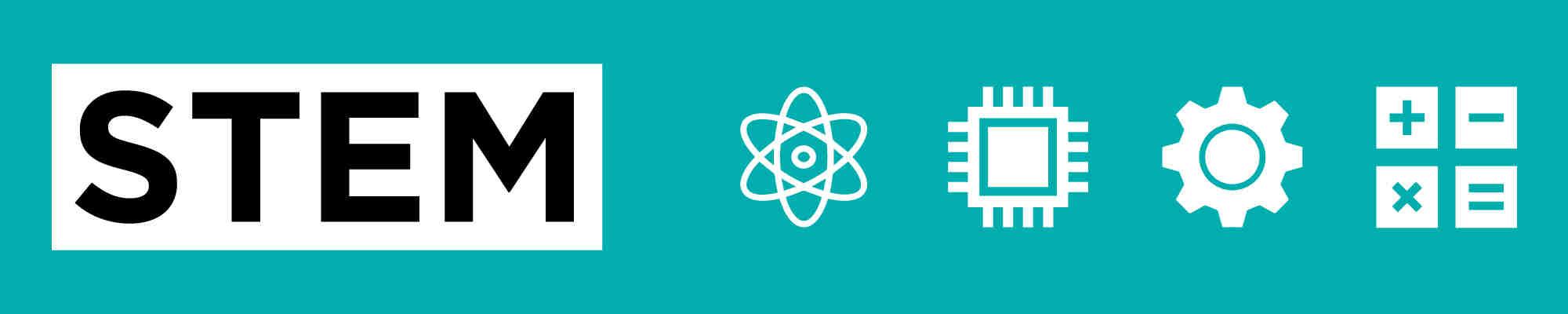STEM: science, technology, engineering, mathematics