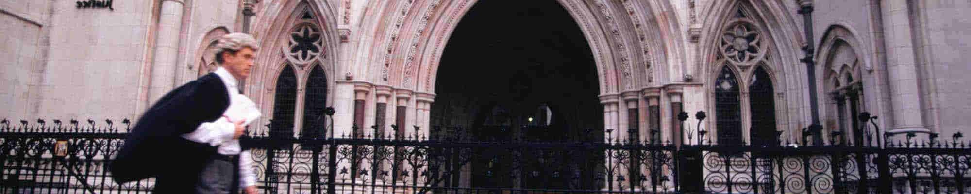 Q79 | Bachelor of Laws (Honours) (LLB) | Open University Degree