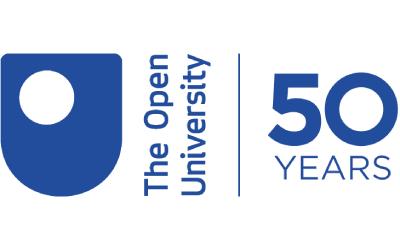 OU at 50 logo