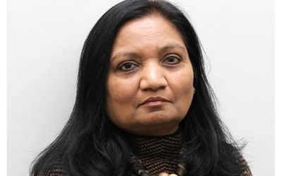 Photo of Dr Neeta Shah